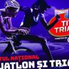 campionatul national de triathlon 2017
