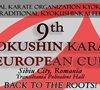 Cupa Europeana De Karate Kyokushin Open 2017