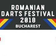 Romanian Darts Festival 2018