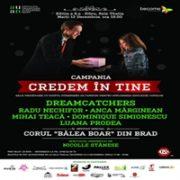 """Gala Umanitara AUAN - """"CREDEM IN TINE"""" 2017dra Nanu"""") 2017"""