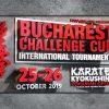 Bucharest Challange Cup Kyokushin