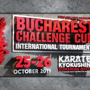 Bucharest Challange Cup Kyokushin