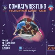 Combat Wrestling World Championship Bucharest 2019