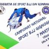 Campionatul National de Sport BJJ, 2020