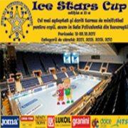 Ice Stars Cup 2017 by Stelele Viitorului Bucuresti