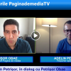 Interviurile Pagina de Media emisiune realizata prin sistemul NetEvent by NETv